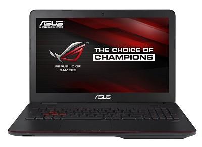 ROG GL551JM-DH71 Intel Core i7-4710HQ 15.6-Inch Laptop