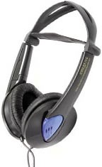 HN-505 High Quality Noise Cancellation Headphones