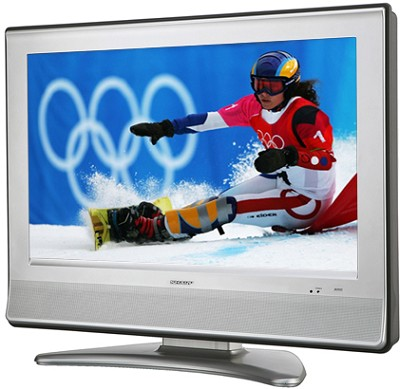 LC-32SH20U 32` High-definition LCD Flat-Panel TV