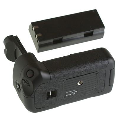 Vertical Battery Grip for Canon EOS 20D, 30D & 40D (OPEN BOX)