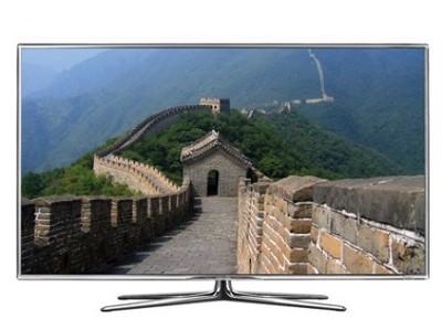 UN46D8000 46 inch 1080p 240hz 3D LED HDTV - OPEN BOX