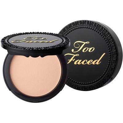 Amazing Face Foundation Powder - Honey Beige