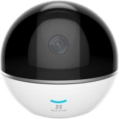 Mini 360 Plus 1080p HD Pan/Tilt/Zoom WiFi Home Security Camera