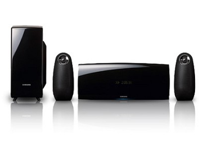HT-A100T 3.1 Channel Bluetooth Home Theater Surround Sound System
