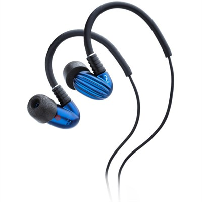 NuForce Primo8 Quad Driver In-Ear Refernce Class Earphones