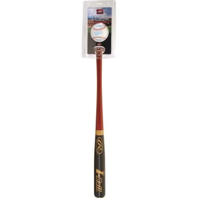 T-ball Bat/Ball Combo (25-Inch/25-Ounce) - OPEN BOX