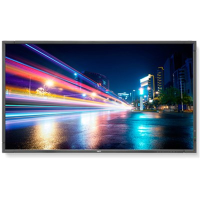 70` LED Backlit Professional-Grade Large Screen Display