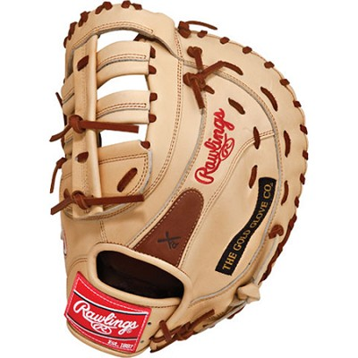 Heart of the Hide Limited Edition 12.5` First Base Glove - Left Hand Throw