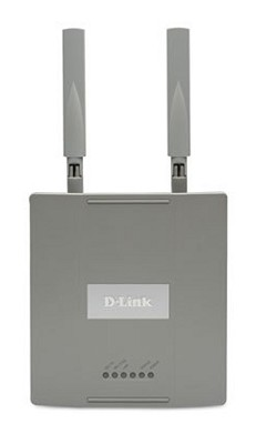 Unified Wireless PoE Access Point, Simultaneous Dual Band 802.11a/g