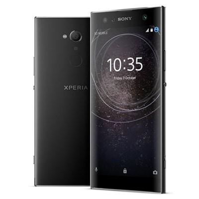Xperia XA2 Ultra Unlocked 32GB 6.0-inch Smartphone - Black