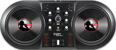 Discover DJ Computer DJ System with Controller