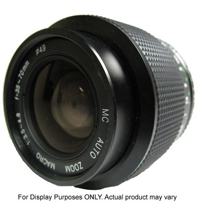 SL28 28mm F2.8 Zoom Lens for Olympus OM - OPEN BOX
