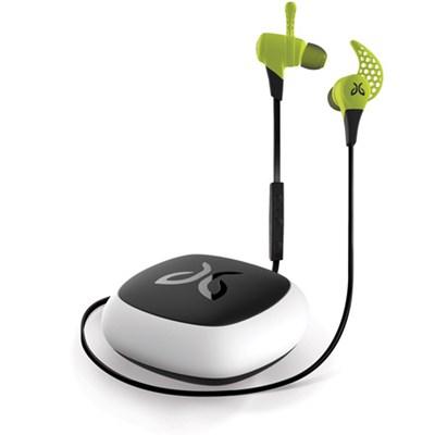 X2 Wireless Sweat-Proof Micro-Sized Bluetooth Sport Headphones - Charge