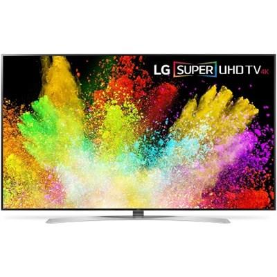 86JS9570 85.6` Super UHD 4K HDR Smart LED TV (2017 Model)