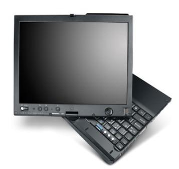 ThinkPad X61 Series 12 ` Notebook PC (776701U)