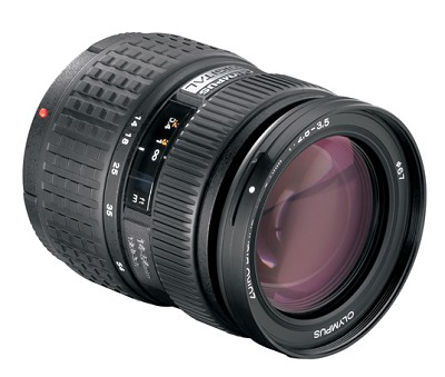 14-54mm f2.8-3.5 Zuiko Digital Zoom Lens one year usa and international warranty