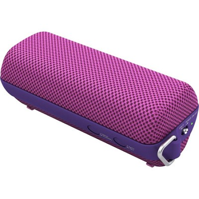 SRSBTS50 Bluetooth Speaker - Pink