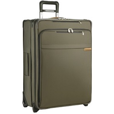 Baseline Large Expandable Upright - Olive - (U128CX-7)
