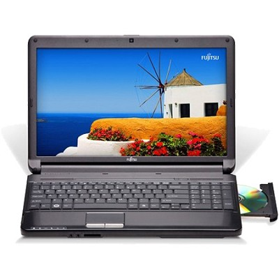 LB-AH530 - Lifebook 15.6` Notebook