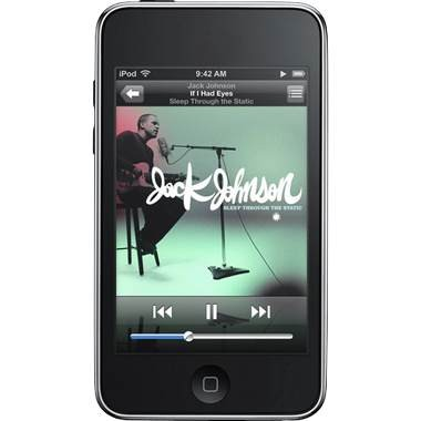 iPod Touch 32GB MP3 and Media Player