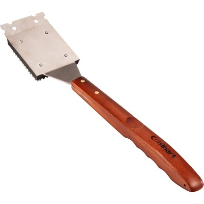 CCB-W2 Wood Grill Cleaning Brush