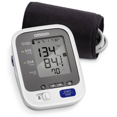 7 Series Upper Arm Blood Pressure Monitor - BP760N