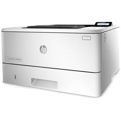 LaserJet Pro M402dw Wireless Monochrome Printer (C5F95A#BGJ) - OPEN BOX NO INK