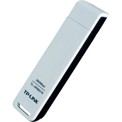 300Mbps Wireless N USB Adapter - OPEN BOX