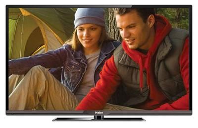 LE58F3281 58 inch 120hz 1080p Roku Ready LED HDTV