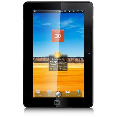 eGlide XL 2 4GB 10.1 inch Android Tablet