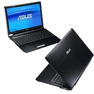 UL50AG-A2 Thin Light 15.6-Inch Black Laptop (Windows 7 Home Premium)