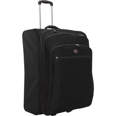 Splash 29 Upright Suitcase (Black)