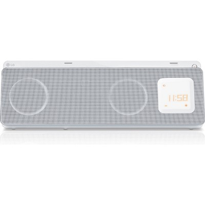 ND5520 iPod and iPad Docking Speaker with Bluetooth Music Streaming