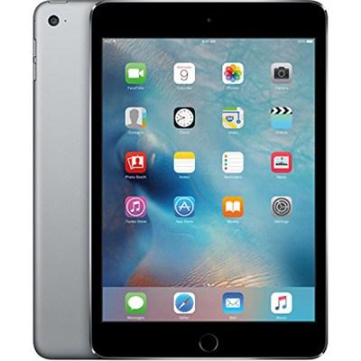 iPad Mini 4 16GB Wi-Fi Space Gray - MK6J2LL/A