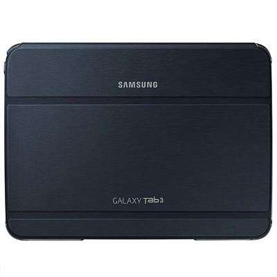 Galaxy Tab 3 10.1-inch Book Cover - Topaz Blue