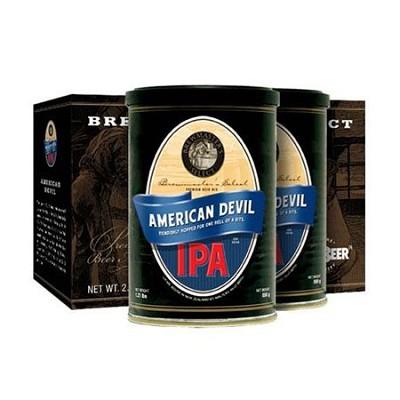 American Devil IPA
