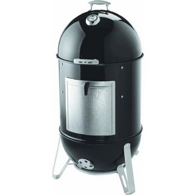 22.5` Smokey Mountain Cooker Smoker