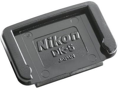 DK-5 Eyepiece Shield for D40 D90 D5000 D3000