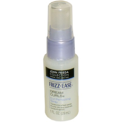 Frizz-Ease Dream Curls, Curl-Perfecting Spray 1 Fl oz.