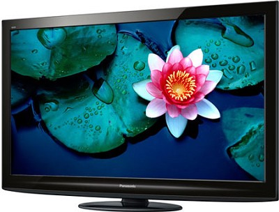TC-P42G25 42` VIERA High-definition 1080p Plasma TV
