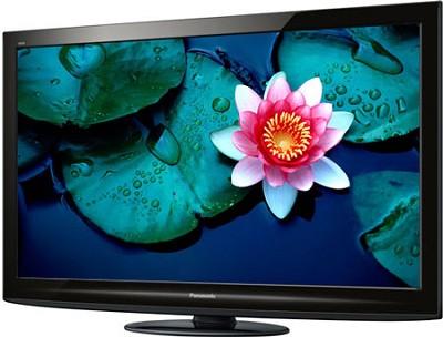 TC-P42G25 42` VIERA High-definition 1080p Plasma TV