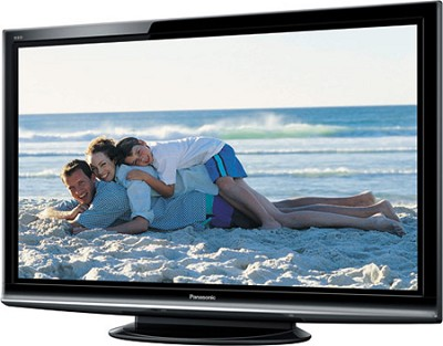 TC-P50G10 50 inch VIERA High-definition 1080p Plasma TV - REFURBISHED