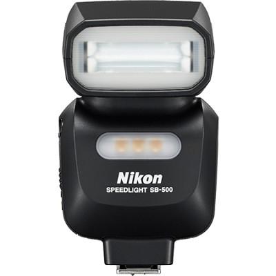 SB-500 AF Speedlight Flash (4814)