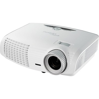 HD20 Home Theater Projector Factory Recertified