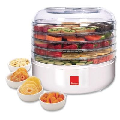 5Tray Electric Food Dehydrator