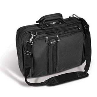 Contour 15` Notebook Carrying Case