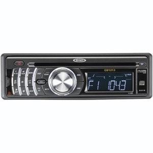 CD1213 AM/FM/CD Receiver