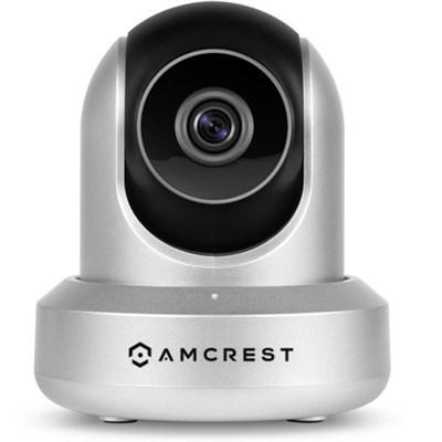 HDSeries 720P Wi-Fi IP Security Surveillance Camera System (OPEN BOX)