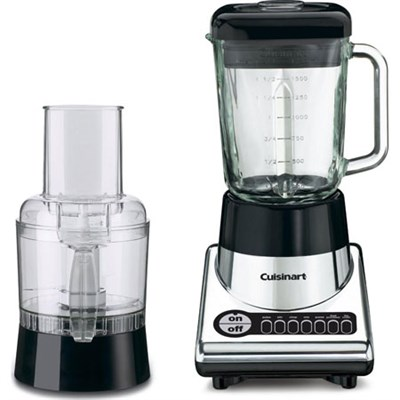 BFP-10CH PowerBlend Duet Blender/Food Processor - Refurbished