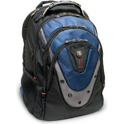 SwissGear Ibex 17` Notebook Backpack